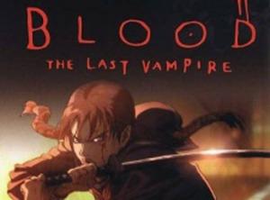 Blood The Last Vampire Movie