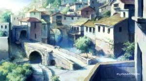 grimgar-town